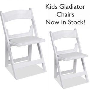 Kids Gladiator Chair
