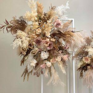 Silk Florals & Centrepieces