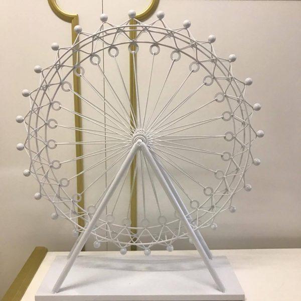 Ferris Wheel Centrepiece