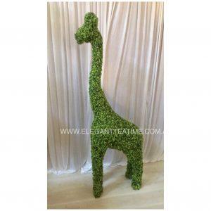 Green Giraffe 1.7mH
